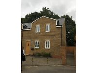 BRAND NEW 1 BEDROOM PURPOSE BUILT FIRST FLOOR FLAT READY TO MOVE IN WATFORD NINS FROM STATION
