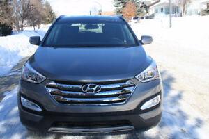 2014 Hyundai Santa Fe SUV, Sport