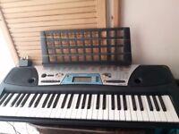 Yamaha PSR-170 Keyboard