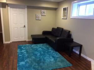 2 Bedroom Basement in Windermere- separate side entrance - Oct 1