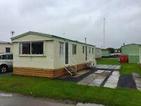 Static Caravan Holiday Home at Oceaan Edge Holiday Park - Morecombe/Heysham