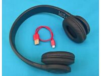 Jam Transit Bluetooth Headphone - Black
