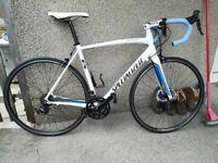 specialized comp bike.