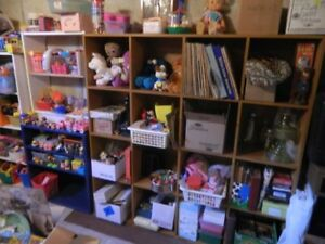 Loads of Children's Toys, dolls and play items, lots are vintage