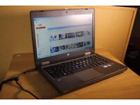 JUST £159 Laptop HP, Hard Drive Capacity: 320GB, web cam, Intel Core i5 2nd Gen