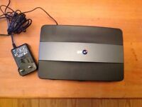 BT HOME HUB 6 WIRELESS ROUTER LATEST MODEL
