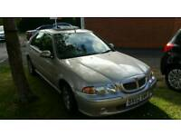 MG ZS **Low mileage 31700 miles**