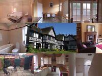 Beautiful Refurbished Port Sunlight Cottage for Rent