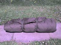 German Quilted warm Sleeping Bag - Heathrow