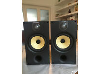 Bowers & Wilkins 685 S2 / B&W 685 S2 / BW 685 S2 / Mint condition