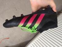 Adidas football sock boots