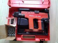 Hilti Nail gun DX 450