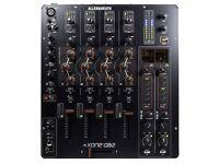 Allen & Heath DB2 DJ Mixer