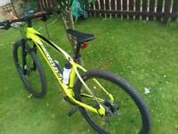 Specialised mountain bike for sale