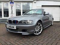 2004 04 BMW 318 2.0 2004MY Ci Sport~LOW MILES~HISTORY