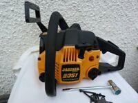 Chainsaw Partner 351 - UNUSED -