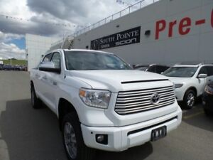 2015 Toyota Tundra Platinum|3 Inch Lift| Navigation|Cooled Seats