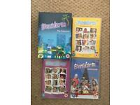 Benidorm DVDs