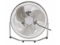 Never been used fan for sale