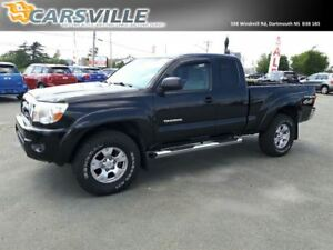 2007 Toyota Tacoma 4x4 New Tires
