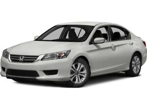 2014 Honda Accord LX - Just arrived! Photos coming soon!