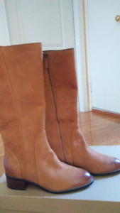 Cole Haan Womens Boots - never worn (value $300)