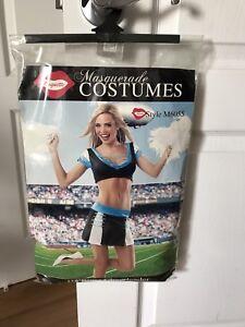 Costume de cheerleader