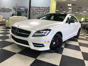 2014 Mercedes-Benz CLS-Class FULLY LOADED#100% APPROVAL GURAN...