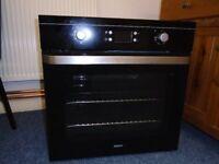 Beko electric fan oven