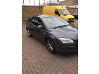 Ford Focus 1.6/83000miles/heated leather seats