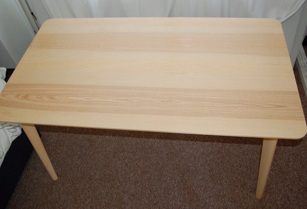 Ikea lisabo dining table in shoreham by sea west sussex