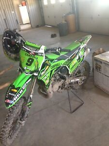 Kx 85 for sale  NEED GONE