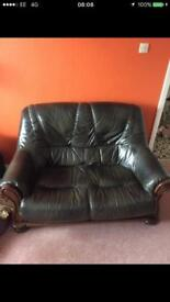 2 seater sofa 2 chairs
