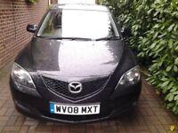 Mazda3,