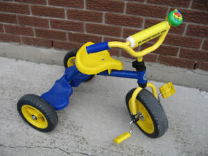 SUPERCYCLE KIDZ TRICYCLE EXCELLENT CONDITION