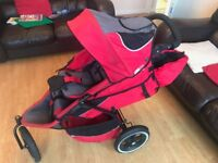 Phil & Ted - Double Buggy Sport Stroller