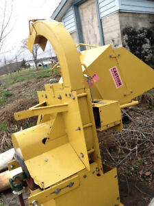Farm Force - WOOD CHIPPER $2,250