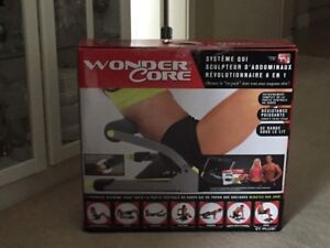 Wonder Core Workout Machine