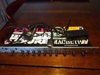M Audio Fast Track Ultra 8r audio interface