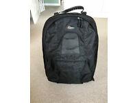 Rucksack Camera Bag (Pro quality)