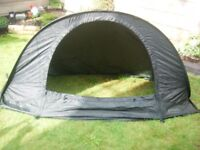 NASH SCOPE BLACK OPS BIVVY