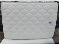 DOUBLE SIZE SPRING MATTRESS