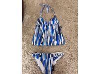 Bargain! Tankini Swimsuit UK size 10