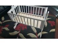 Bethany crib - baby cot