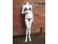 Louis Vuitton style bikini