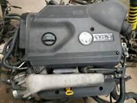 Volkswagen golf gti AUQ 180 bhp engine