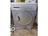7 KG Beko Condenser Dryer Only With Free Delivery