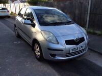 2006 (56) Toyota Yaris 1.4 D4D Diesel, Toyota Service History