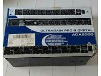 Behringer Ultragain Pro8 ADA8000