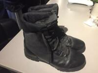 Magnum Boots Size 13